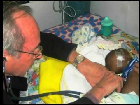 Pediatria: Centro de AIDS Hadassah: Pesquisa e Tratamento
