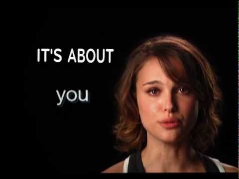 """Hadassah Medical Center: """"Você pode contar com a gente"""" com Natalie Portman"""