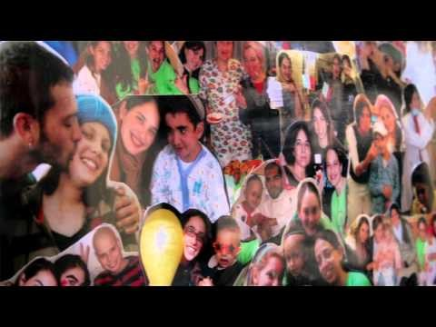 Pediatria: Shahar,  Equipe de Oncologia Pediátrica do Hadassah Salva Jovem Adolescente
