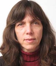 Profa. Dana Wold, MD, Chefe da Unidade de Virologia Clínica do Depto, de Microbiologia Clínica e Doenças Infecciosas