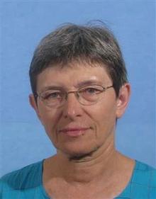 Dr. Milka Donchin
