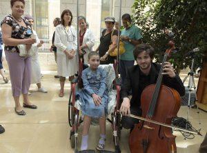 Parisian Orchestra concert #1