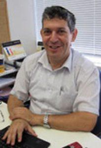 Prof. David Zangen
